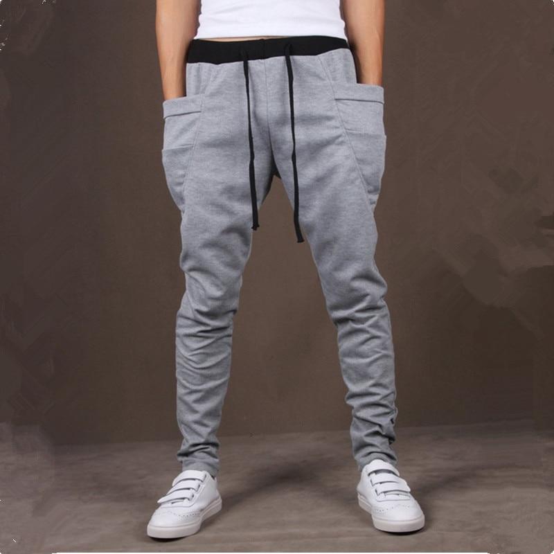 Online Buy Wholesale mens harem pants from China mens harem pants ...