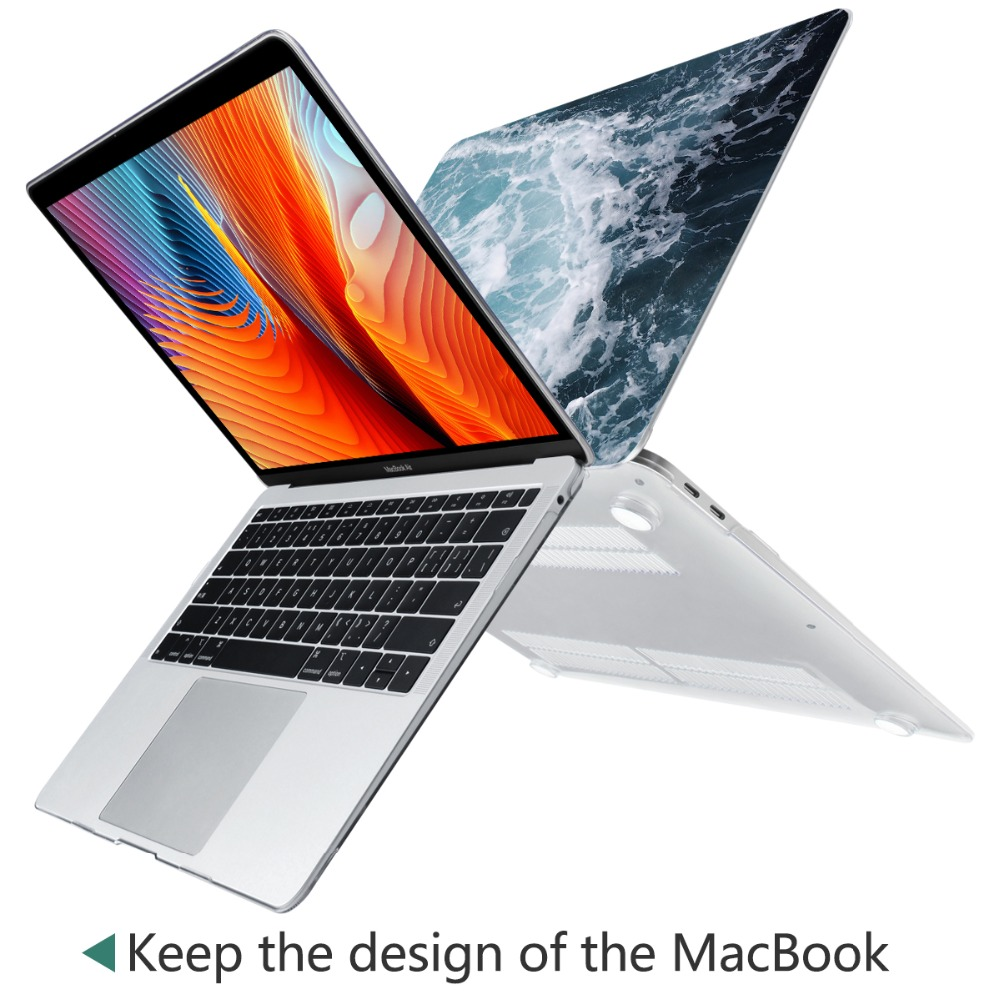 Marble Sky Case for MacBook 193