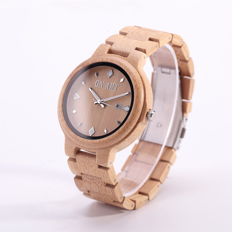 019ZA Unique Watch Wooden Famous Men 39 s Stylish Watches Wood Watch for Woman Boy Student Gift FOR Men Multifunctional in Children 39 s Watches from Watches