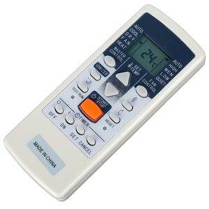 Image 4 - Air Conditioner conditioning  remote control suitable for  fujitsu AR DJ5 AR JE5 AR JE4  AR PV1 AR PV2 AR PV4 AR JE7 AR DJ5