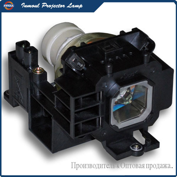 Replacement Projector Lamp NP14LP / 60002852 for NEC NP305 / NP310 / NP405 / NP410 / NP510 / NP530C / NP430C / NP630C Projectors nec vt40lp replacement lamp for nec vt440 vt440k vt450 vt540 vt540g vt540k projectors