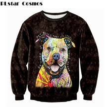Sweatshirt For Men And Women Hoodies Pit Bulls
