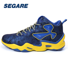 Men's Basketball Shoes Sneaker Trending Style Light PU Basketball Sport Sneakers For Male Shoes SE091106