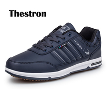 Mens Black and White Casual Shoes 2018 New Leather Male Big Size Comfortable Rubber Sole Non Slip for Relaxation