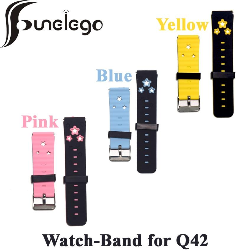 GPS Smart Watch For Kids Chlidren Watch Bands For Q42 Q528 Q02