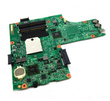 Laptop Motherboard For 15R M5010 YP9NP 0YP9NP CN-0YP9NP 09913-1 DG15 48.4HH06.011 ATI HD4200 DDR3 Mainboard