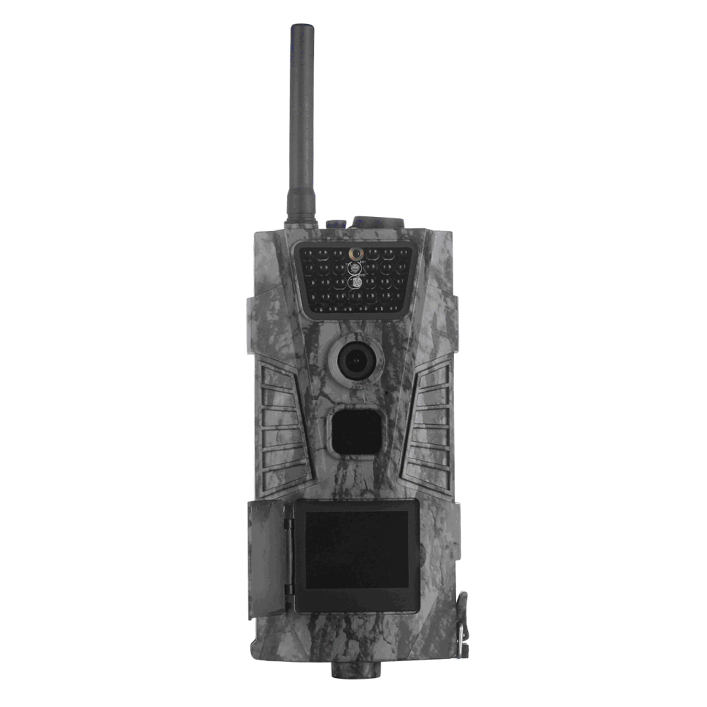 WCDMA 3G Mobile Trail Camera with 16MP HD Image Photo & 1080P Image Video Recording with Free APP Remote Control IP54 WaterproofWCDMA 3G Mobile Trail Camera with 16MP HD Image Photo & 1080P Image Video Recording with Free APP Remote Control IP54 Waterproof