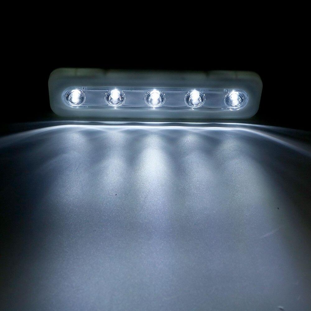 Luzes da Noite itimo alimentado por bateria lâmpada Formato : Rectangle