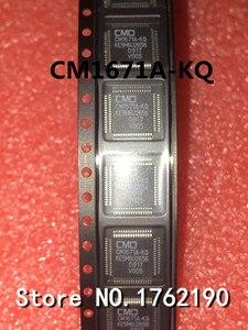 Image 1 - 10 לוח היגיון LCD TQFP 64 CM1671A יח\חבילה CM1671A KQ chip QFP