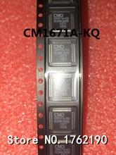 10PCS/LOT CM1671A KQ CM1671A TQFP 64 LCD logic board chip QFP