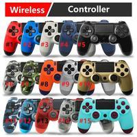 Беспроводной джойстик Bluetooth для контроллера PS4, пригодный для P4 500 млн ограниченная консоль для Playstation Dualshock 4 геймпад