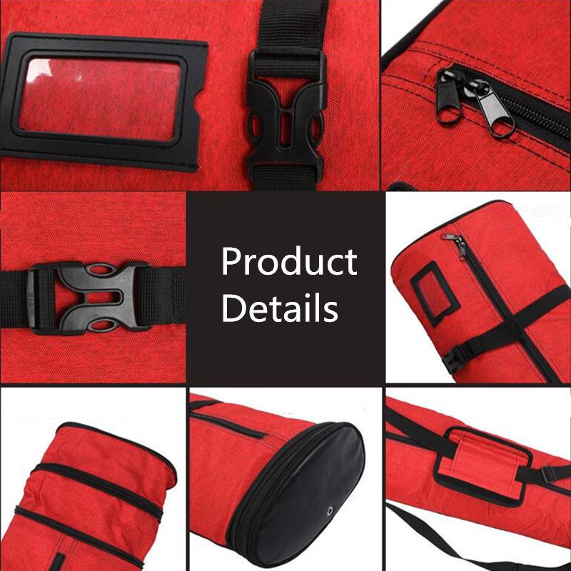 JayCreer мягкая дорожная сумка для сноуборда, рюкзак, лыжная сумка, рюкзак, пять размеров и цветов, выберите при покупке