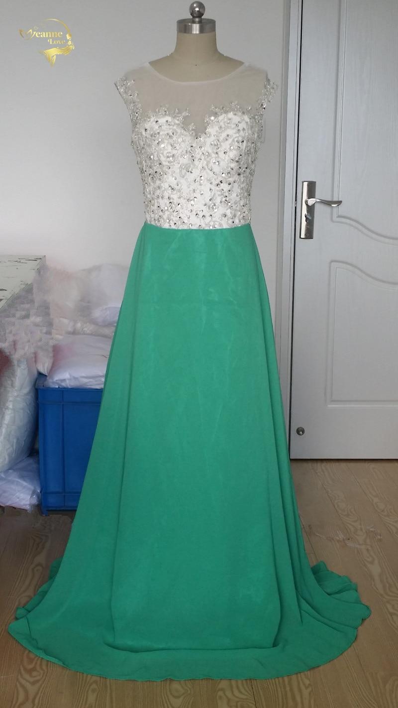 Елегантні вечірні сукні з шию для екіпажу HE0921 м'які довгі сукні для жінок 2019 Нове прибуття влітку сукні спеціального одягу