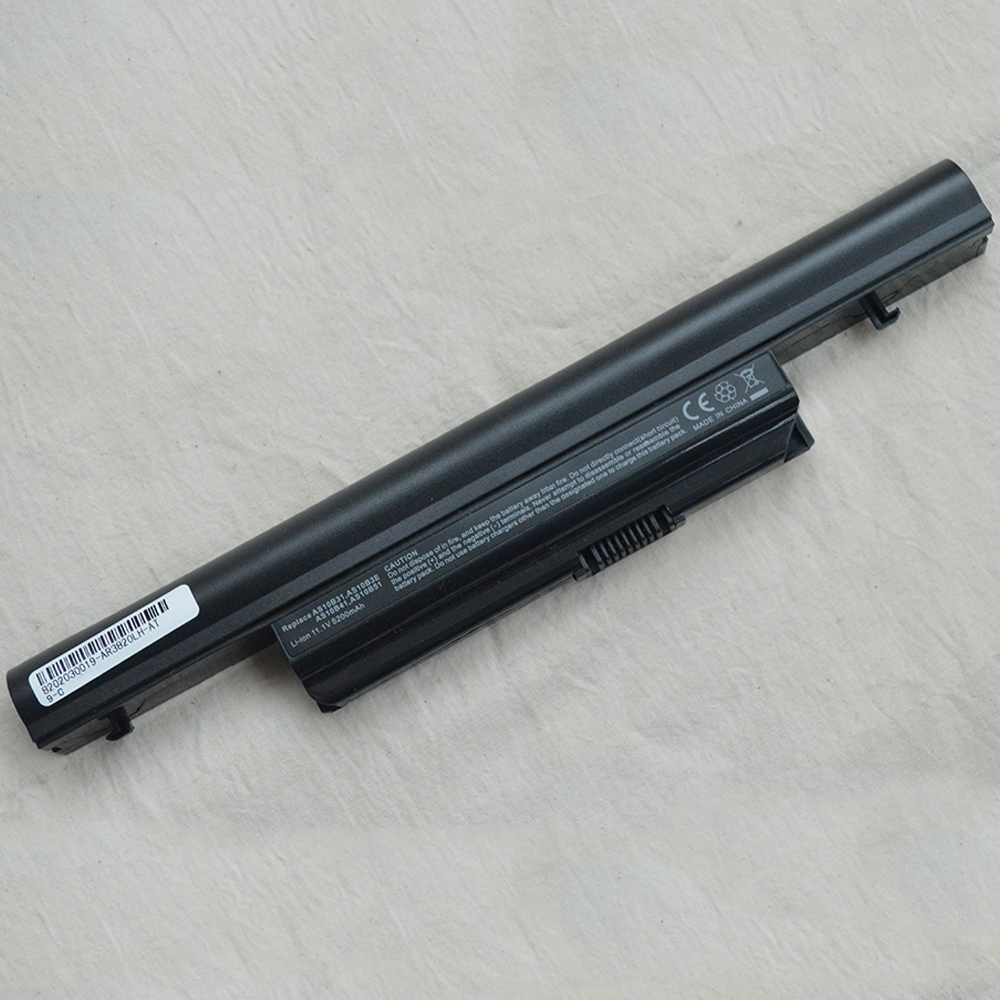 Laptop Battery For Acer AS10B31 AS01B41 AS10B51 AS10B5E AS10B6E AS10B73 AS10B73 AS10B75 AS10B7E AS10E7E