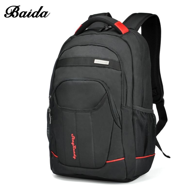 Professional Large Laptop Backpack Best Travel Big Backpacking Backpacks Cool Business Bags For Men