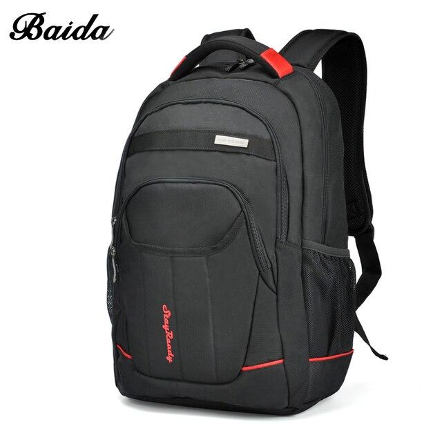 5c5400e9953 Professionele Grote Laptop Rugzak Beste Reizen Big Backpacken Rugzakken  Cool Zakelijke Tassen Voor Mannen