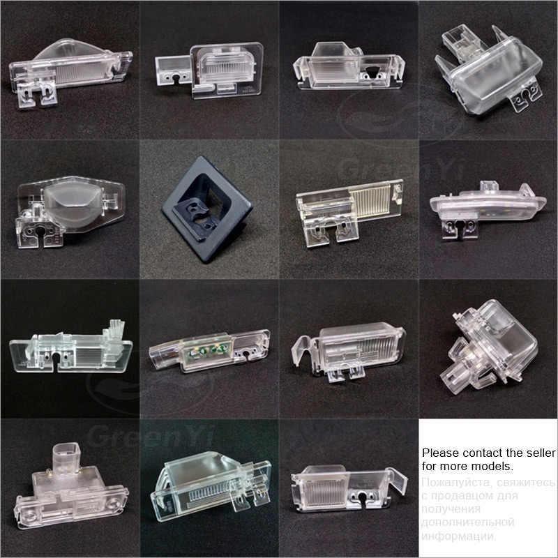 GreenYi автомобиля Камера Установка кронштейн для Kia K3 Фредди sorentoborrego Carens Hyundai Elantra соната Автомобильная камера заднего вида