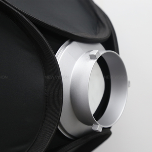 Image 5 - 150mm Bowens Mount Flash Ring Adapter for Flash Acessories fits for Godox S type Softbox
