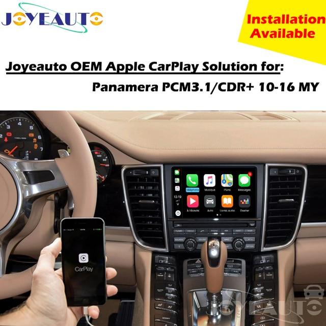 Aftermarket Oem Apple Carplay Box Upgrade Retrofit For 2010 2016