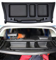 1 pc Cauda Traseira Tronco Titular Organizador Recipiente Tanque De Armazenamento Caixa De Luva Espaço Para Ford Focus MK3 gen. 2012-2014 Hatchback