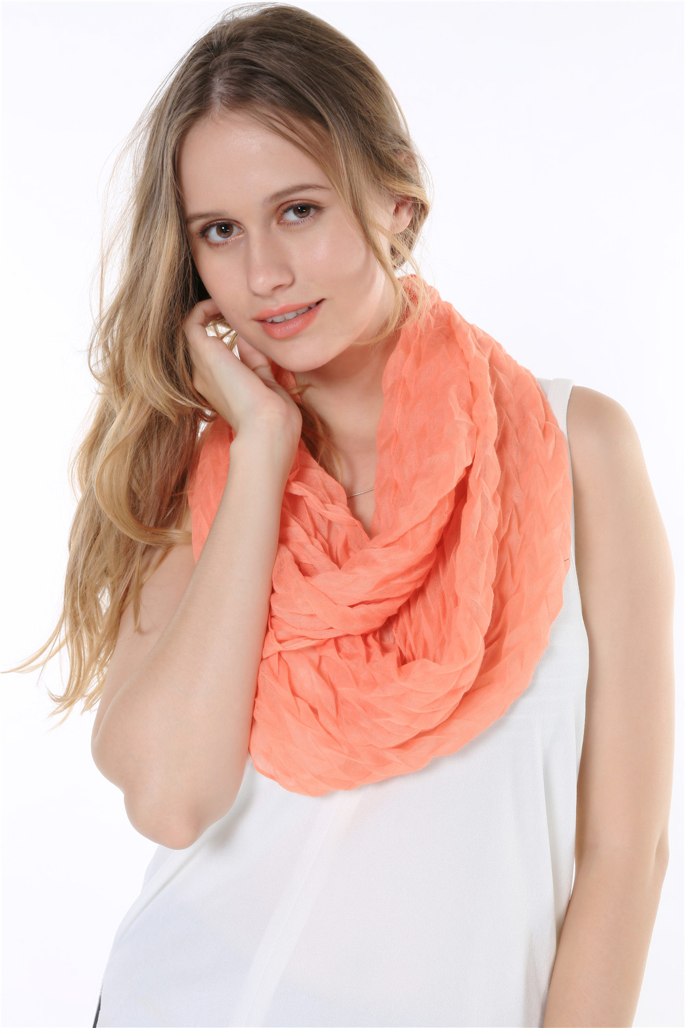 Online Buy Wholesale cheap infinity scarves from China cheap ...