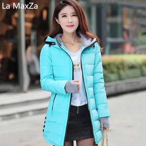 Women Winter Warm   Coats   New Ultra Light White Duck   Down   Coatwear Slim Winter Puffer Jacket Portable Windproof   Down   Jacket   Coat