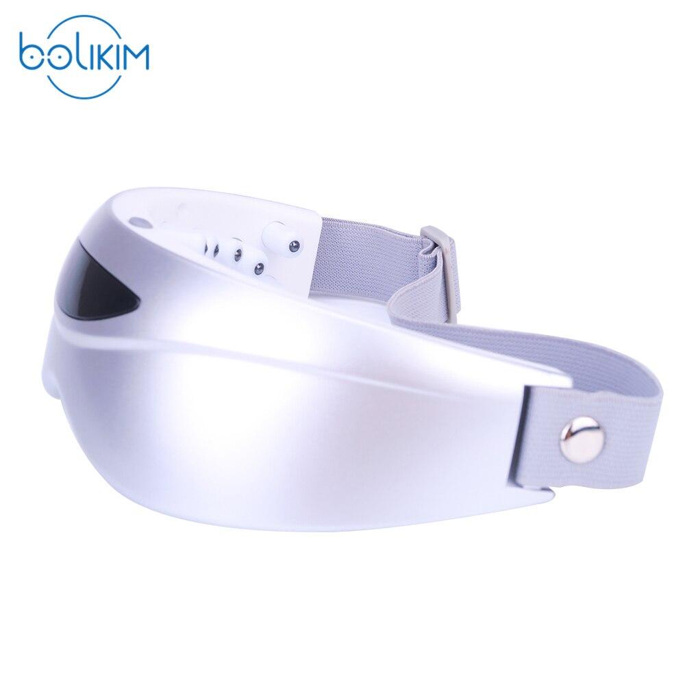 BOLIKIM Marque Vibration Électrique Magnétique Masseur Pour Les - Soins de santé - Photo 5