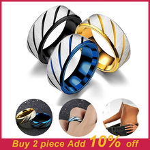 Stainless Steel Magnetic Ring For Weight Loss Ring