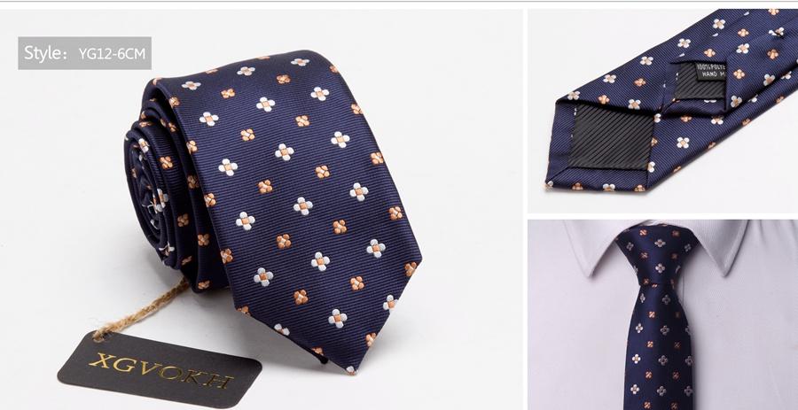 Men ties necktie Men's vestidos business wedding tie Male Dress legame gift gravata England Stripes JACQUARD WOVEN 6cm 17