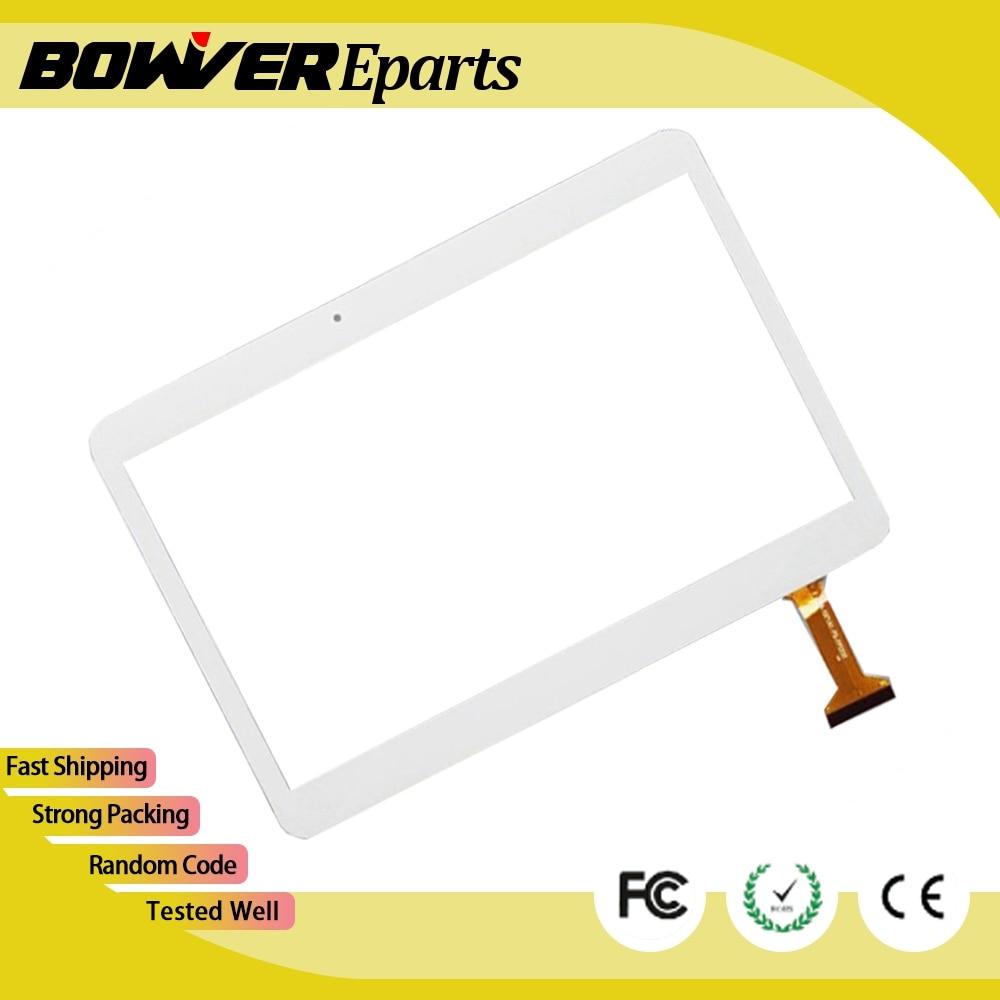 A+ For 10.1 BDF 101 Tablet with MF-762-101F DH 1071A1 PG FPC232 dh-1071a1-pg-fpc232 Touch panel Digitizer Glass Sensor