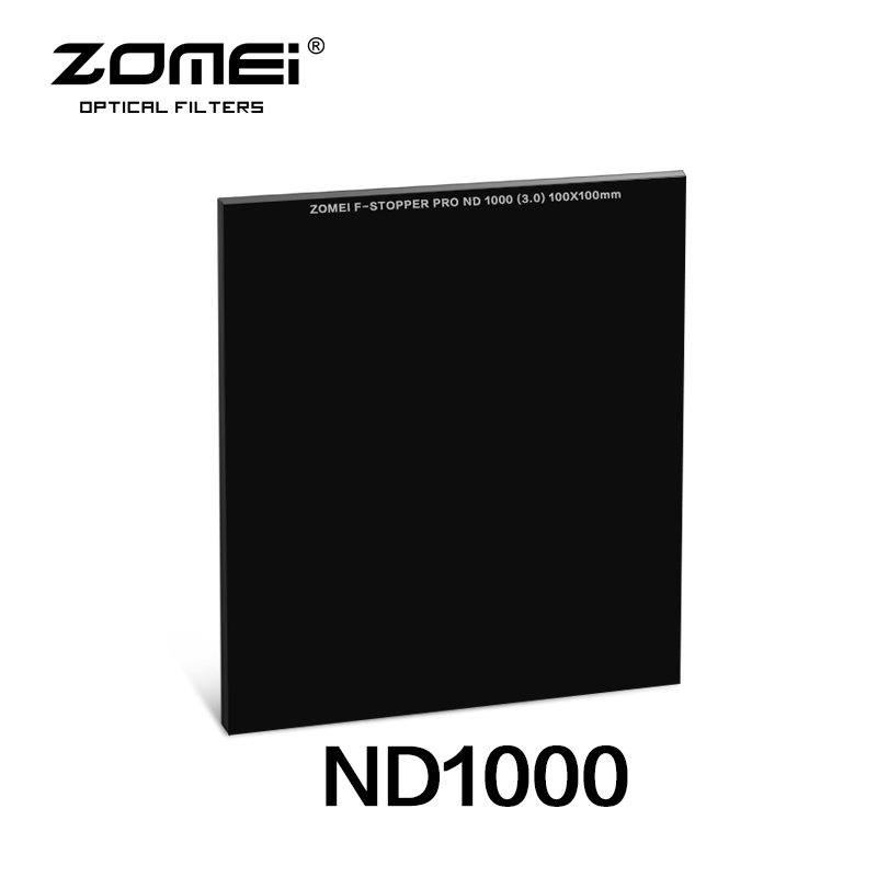 Zomei 100*100mm Square ND Optical Glass Neutral Density 10 stop/ND1000 Filter матрас противопролежневый pardo density 100