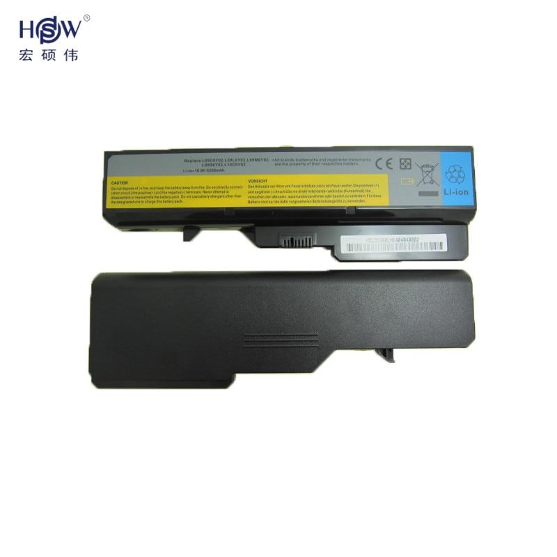 HSW Battery For LENOVO IdeaPad G460 G465 G470 G475 G560 G565 G570 G575 G770 Z460 V370 V470 V570 L09M6Y02 L10M6F21 L09S6Y02 laptop battery for lenovo ideapad g460 g465 g470 g475 g560 g565 g570 g575 g770 z460 v360 v370 v470 l09m6y02 l10m6f21 l09s6y02
