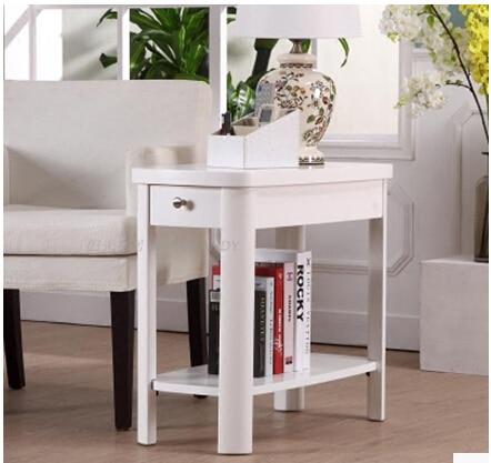 Tabla del sof de madera compra lotes baratos de tabla del sof de madera de china vendedores - Mesa auxiliar sofa ...