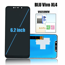Digitizer 4 blu vivo