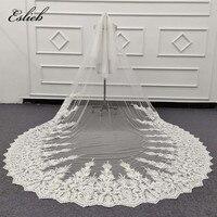 2019 wedding veil custom made high quality V18003