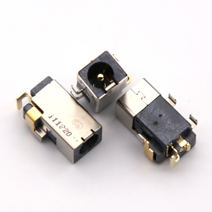 Image 1 - 20 шт. разъем питания постоянного тока для Lenovo IdeaPad 100 14 дюймов 100 14IBY 100S 14IBY 100 14IBR 100S 14IBR разъем для зарядного порта