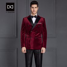 82751e437 Promoción de Red Formal Pants Suit - Compra Red Formal Pants Suit ...