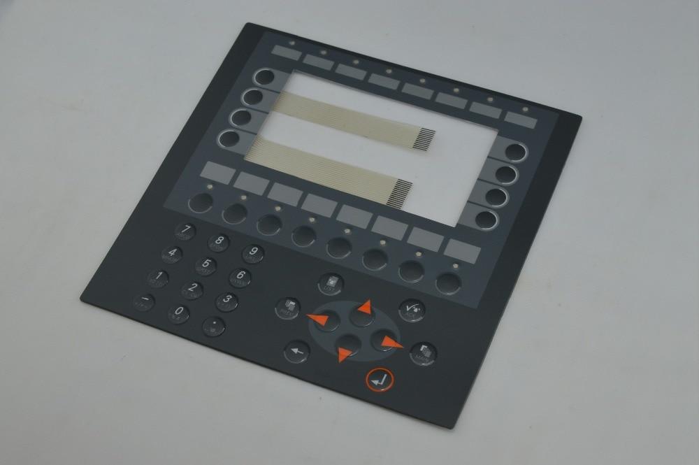 Beijer E600 Beijer MAC Membrane Keypad 03500B Switch for Beijer MAC MTA E600 Type 04390 FAST