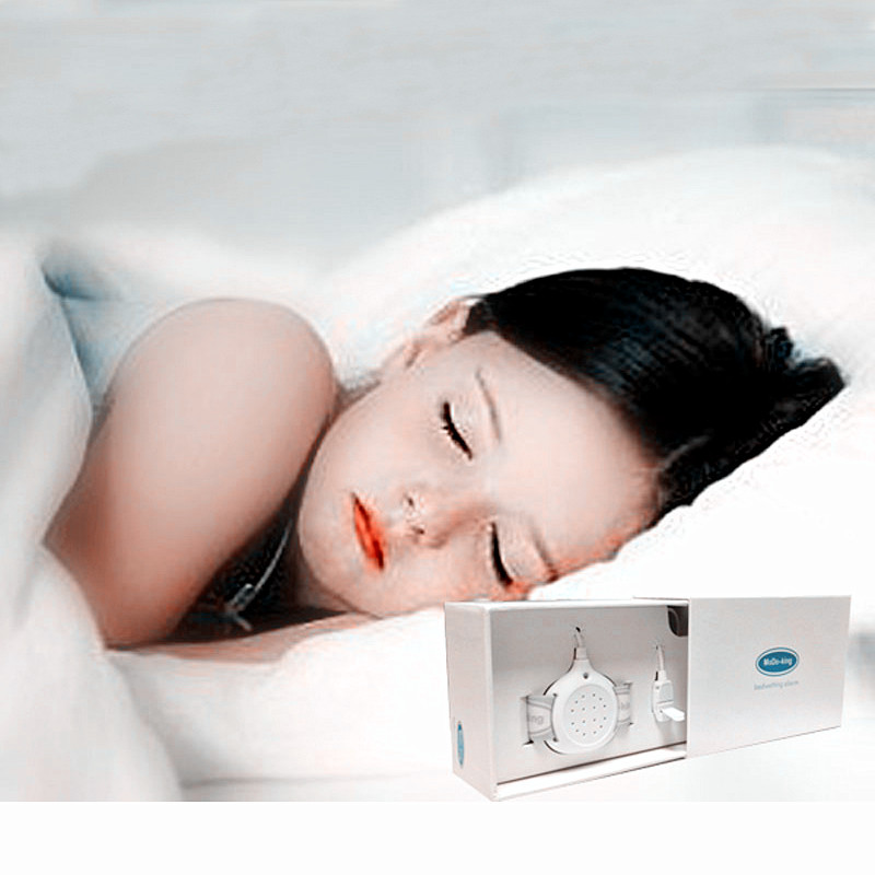MoDo-king bedwetting alarm for boys girls adults enuresis treatment baby wet reminder MA-108 incontinence aids bedwetting enuresis alarm for the olds