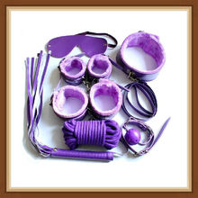 Free Shipping juguetes sexuales para parejas open mouth gag harness bdsm bondage hand cuffs restraint set Sex toys