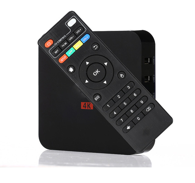 2017 New S905 Pro 4K Tv Box Mxmxvmx Pro S905 Android 511 Tv Box 1G8G Full Hd -1113