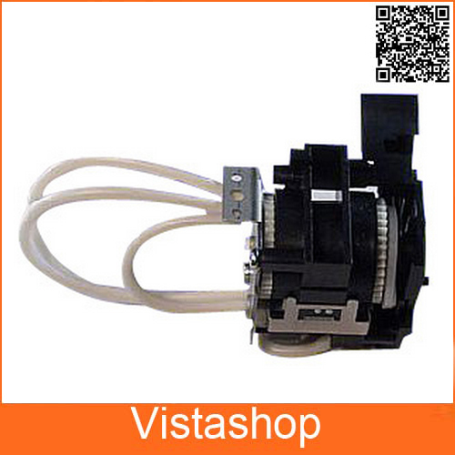 1 Pcs Solvent Ink Pump for Roland SJ 540 SC 545EX SP540V 300V FJ 540 740 For Mimaki JV3 good quality wide format printer roland sp 540 640 vp 300 540 rs640 540 ra640 raster sensor for roland vp encoder sensor