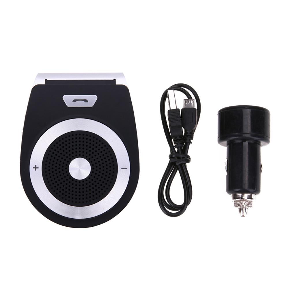 Wireless Car 4.1 Bluetooth Receiver car Audio Receiver Speaker Handsfree calls Music Adapter for Car Speaker MP3 Mobilephone hk009 wireless bluetooth 4 0 handsfree car speaker black