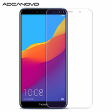 Tempered glass for Huawei Honor 7A screen protector on Honor 7C protective glass film for Honor 7A 7C Pro glass 5.7/5.99 2pcs for huawei honor 7c pro honor 7c full cover tempered glass screen protector protective glass for huawei honor 7c pro