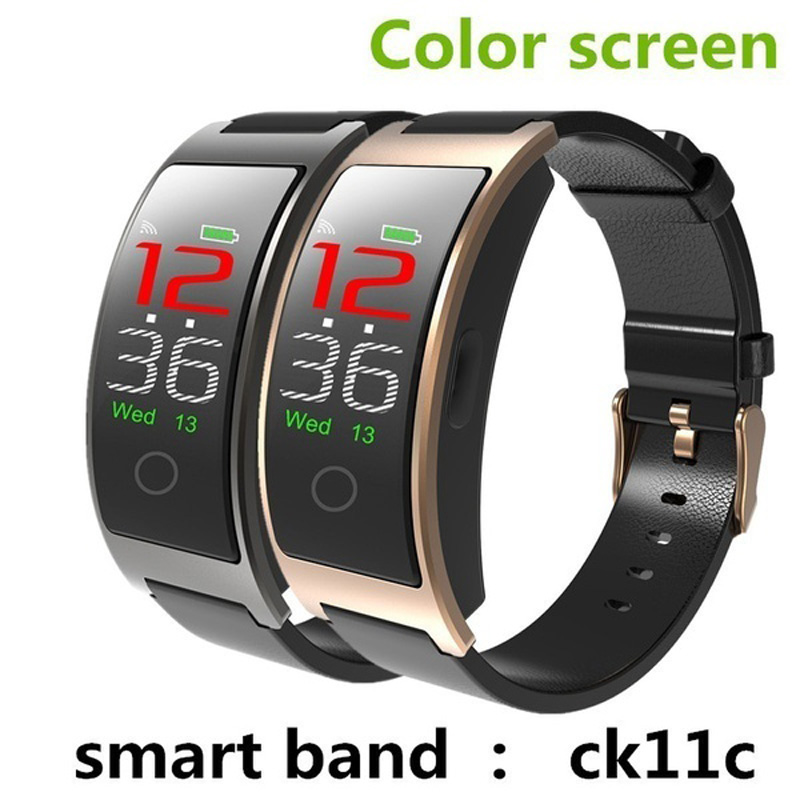 CK11C Smart Band CK11S watch Colorful Heart Rate