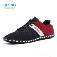 New Summer Running Shoes For Men Sneakers Jogging Chaussure Walking Trainers Lace Up Medium B M