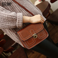Small Bag Lady Car Line Retro Fashion Handbag Shoulder Bag Messenger Bag Small Mobile Phone Bag