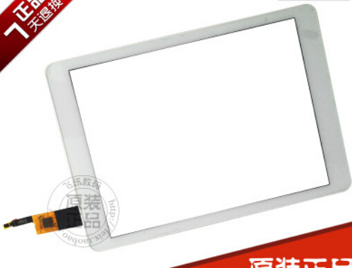 New Touch Screen Digitizer For 9.7 Teclast X98 Air 3G II Wins Quad Core Tablet panel Glass Sensor Replacement FreeShippin
