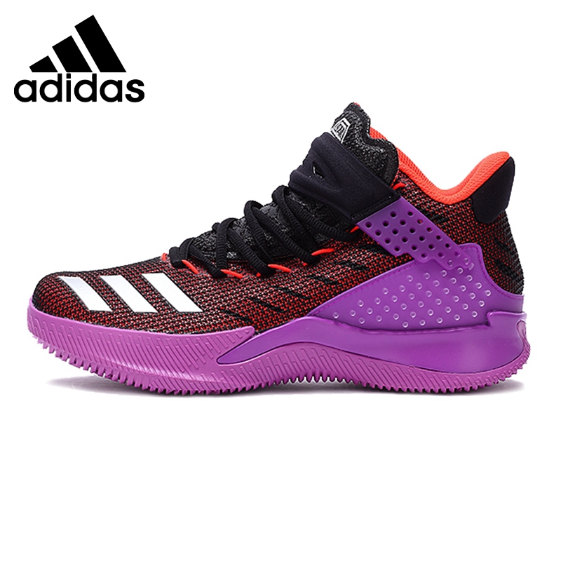 Original New Arrival  Adidas BALL 365 Men's Basketball Shoes Sneakers