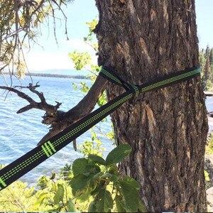 Image 5 - Переносная веревка для скалолазания на дереве, прочная, с высоким нагрузка, для кемпинга и путешествий
